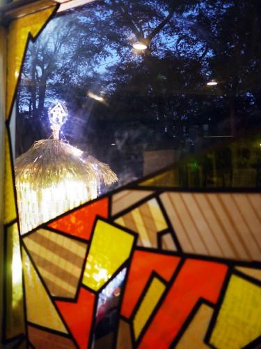 CHE Lantern 2012