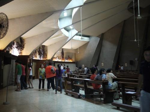 Mahinhin St. (Mayumi St.), UP Village,Quezon City, Philippines