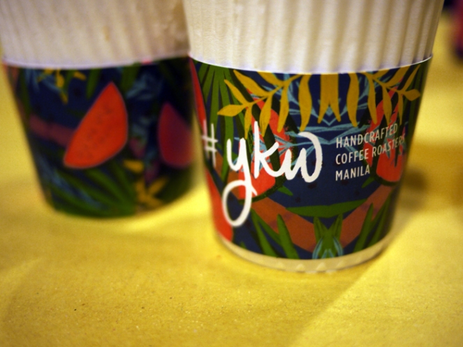 Coffee by the EDSA Beverage Design Group