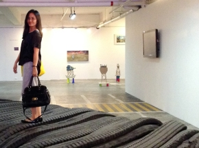 Art Fair Philippines 2015