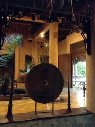 Bali + Filipino design and ornamentation