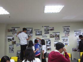 2AR4 Building the wall